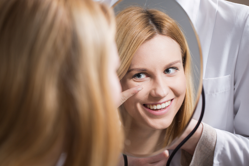 contact lens care made easy article